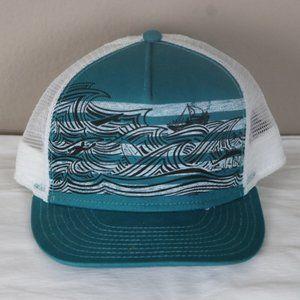 Salt Life Trucker Hat
